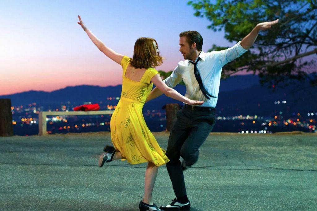 «La La Land» του Damien Chazelle, 2016