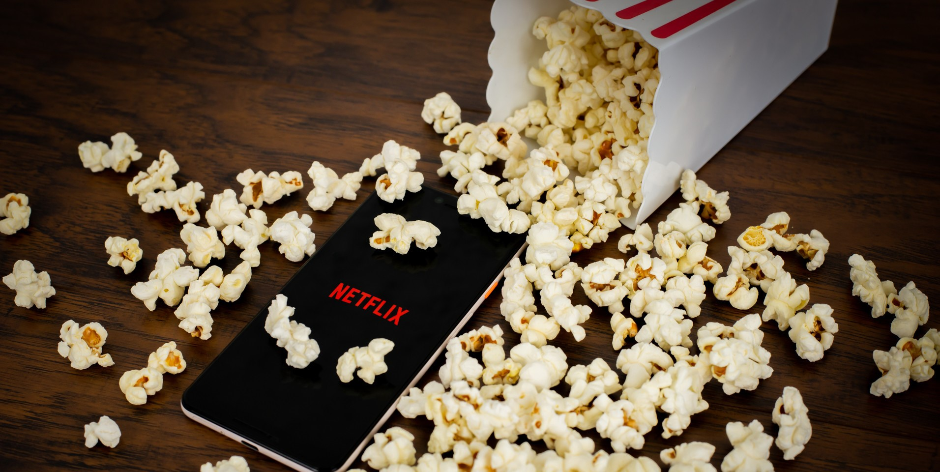 Netflix Party για να δείτε σειρά ή ταινία με φίλους σας
