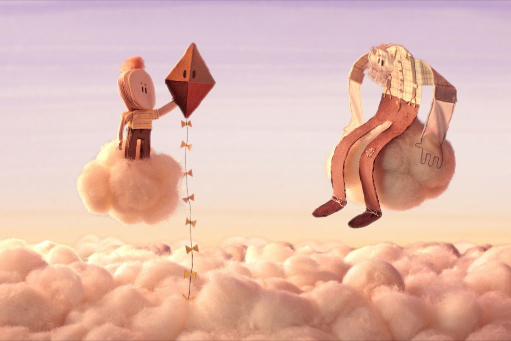 «The Kite», 2019 του Martin Smatana
