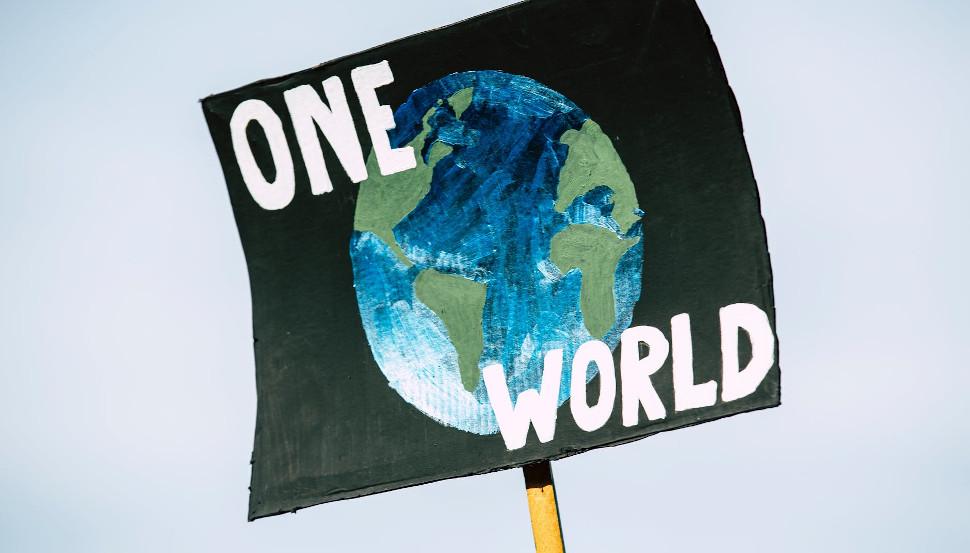 Περιβάλλον και κορονοϊός: Όσα πρέπει να ξερετε