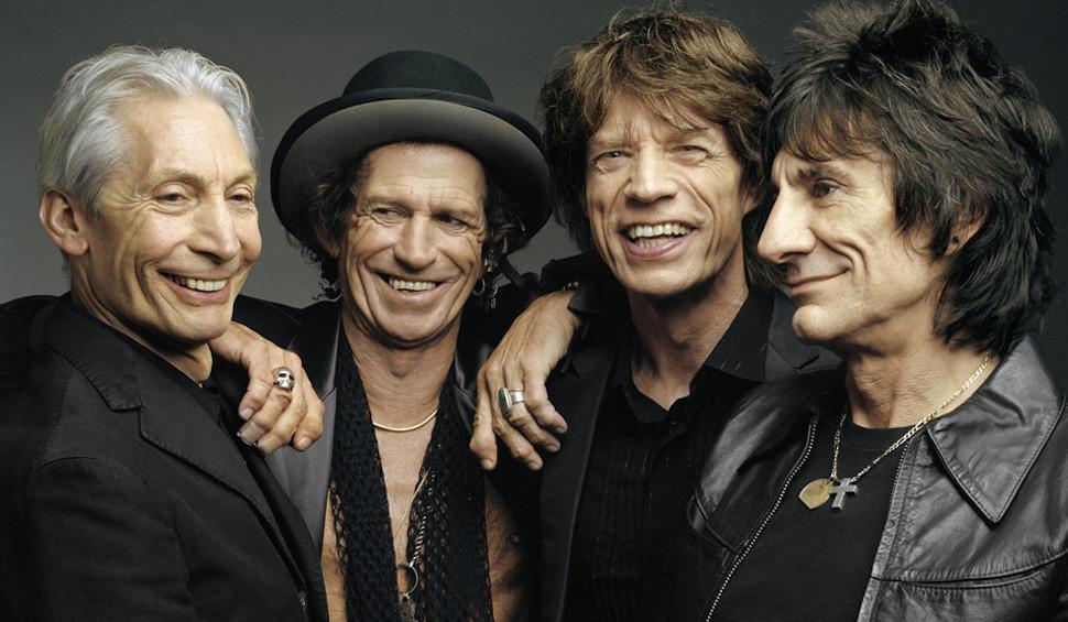 Οι Rolling Stones επέστρεψαν με νέο τραγούδι!