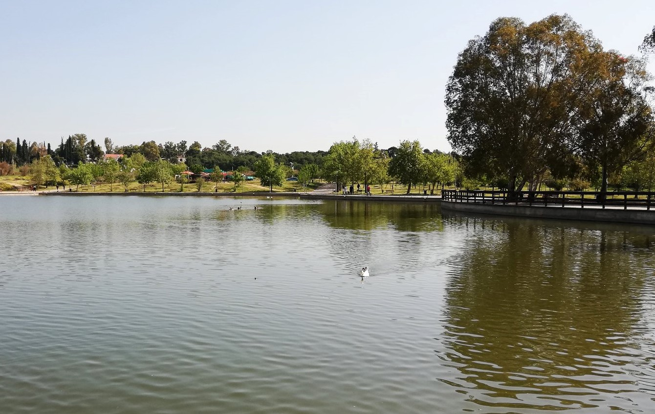 πάρκα Αθήνα