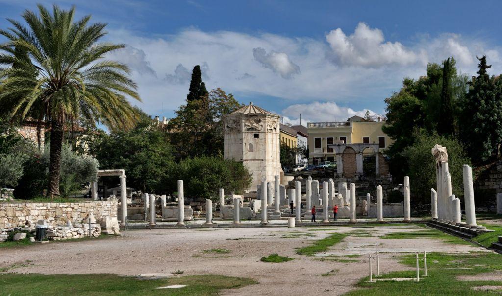 Στο Ρωμαϊκό Ωδείο θα γίνει η πρεμιέρα των εκδηλώσεων στις 18 Ιουλίου
