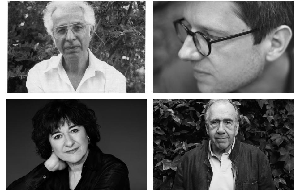 Κυριάκος Χαραλαμπίδης, Γιαν Βάγκνερ, Πία Τάφντρουπ, Ζουαν Μαργκαρίτ και άλλοι ποιητές για την Ημέρα της Ευρώπης
