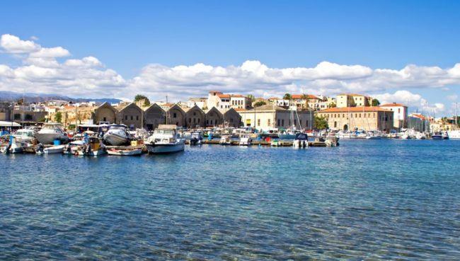 Το βρετανικό περιοδικό έκανε αφιέρωμα για την καραντίνα στην Κρήτη
