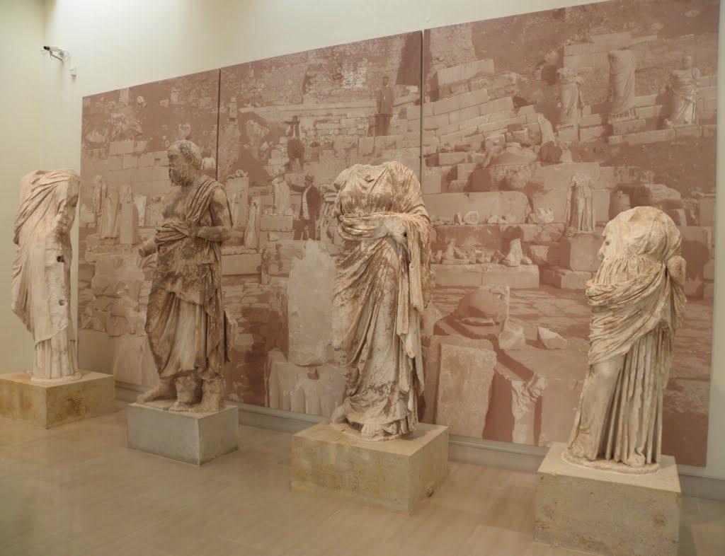 Το Αρχαιολογικό Μουσείο Δελφών γιορτάζει τη Διεθνή Ημέρα Μουσείων, με  ψηφιακές δράσεις - Monopoli.gr