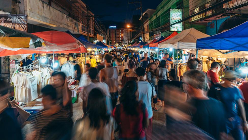 Εκτός από κυριακάτικες αγορές, ανοίγουν και οι εμποροπανηγύρεις