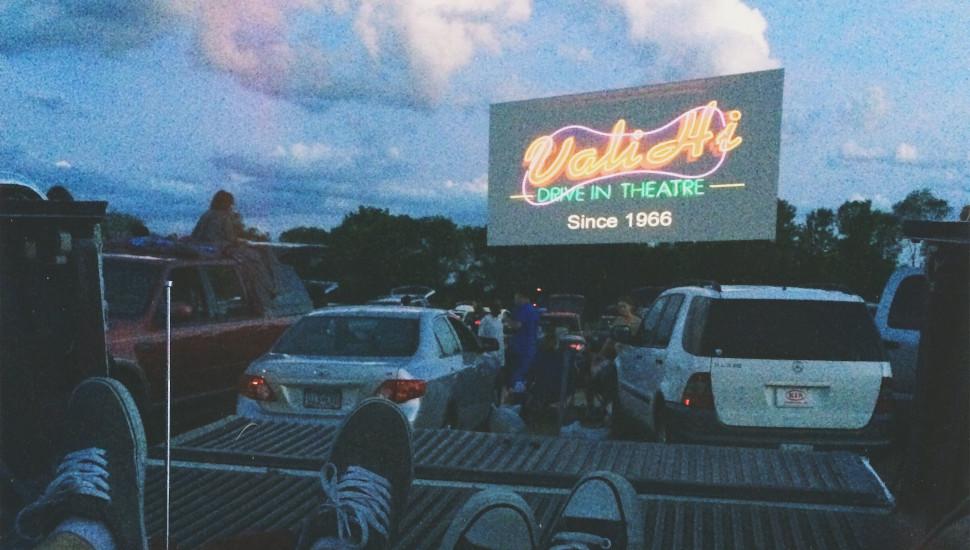Νέο drive in σινεμά και στο Χαϊδάρι!