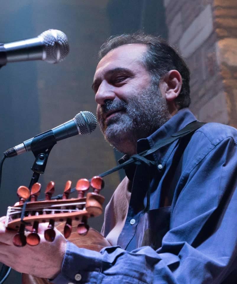 Ο Haig Yazdjian θα εμφανιστεί στο Galata Gazi