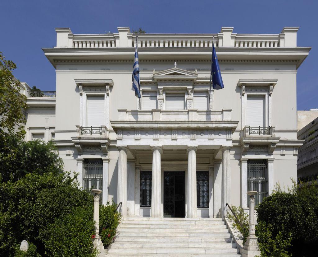 Μουσείο Μπενάκη Ελληνικού Πολιτισμού