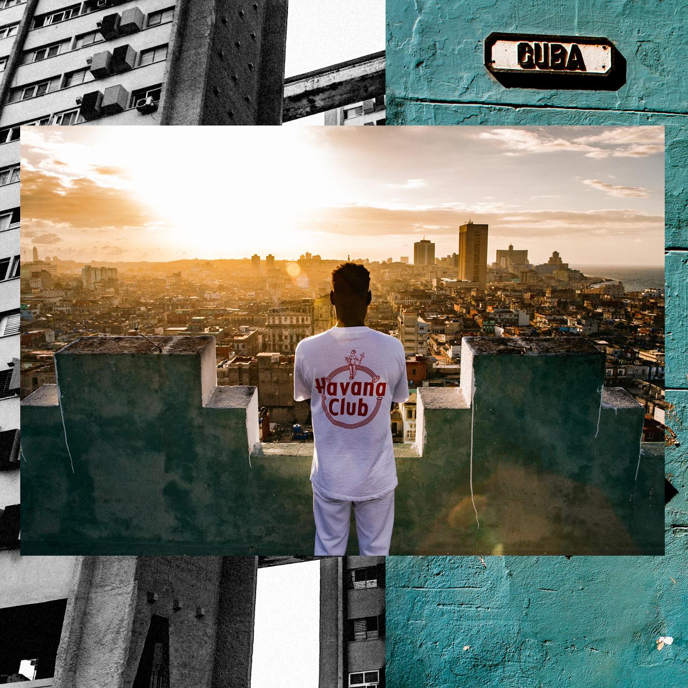 Kareem Kalokoh x Havana Club, φωτογραφία: Alex Grymanis