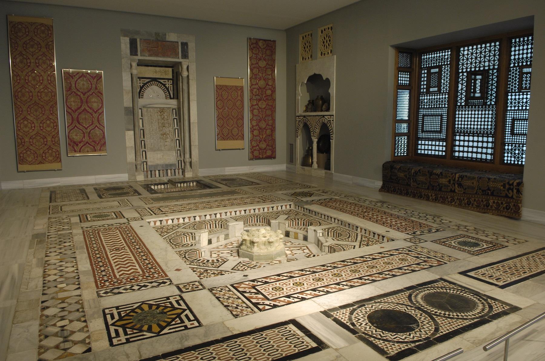 Μουσείο Μπενάκη Ισλαμικής Τέχνης