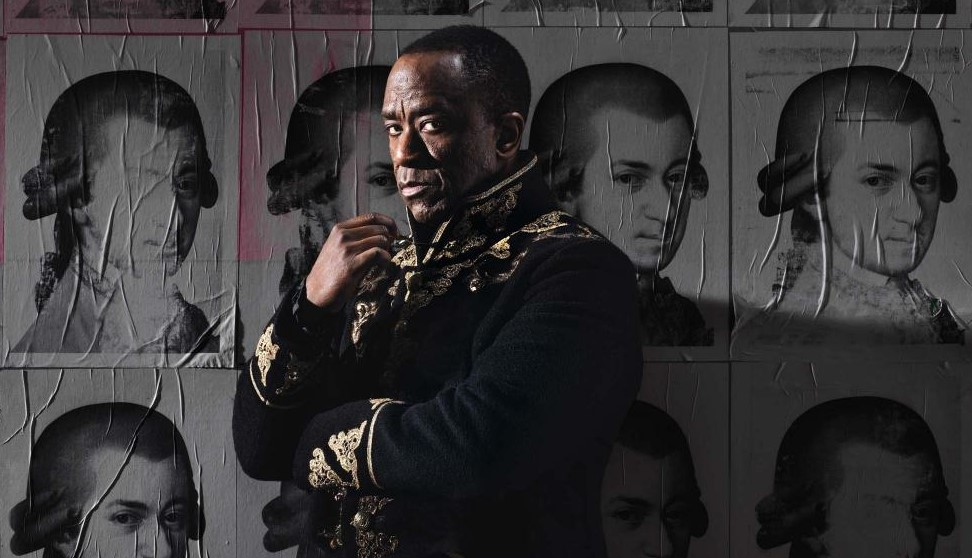 Amadeus» του Peter Shaffer, σε σκηνοθεσία Michael Longhurst