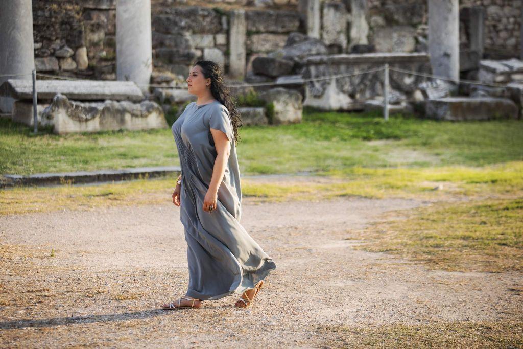 Με το ρεσιτάλ της Ανίτα Ρατσβελισβίλι στη Ρωμαϊκή Αγορά Αθηνών θα ξεκινήσουν οι εκδηλώσεις