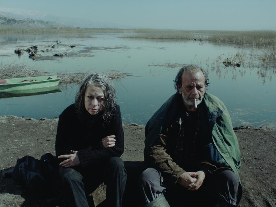 El Gran Libano (2017), των Mounia Akl και Neto Villalobos