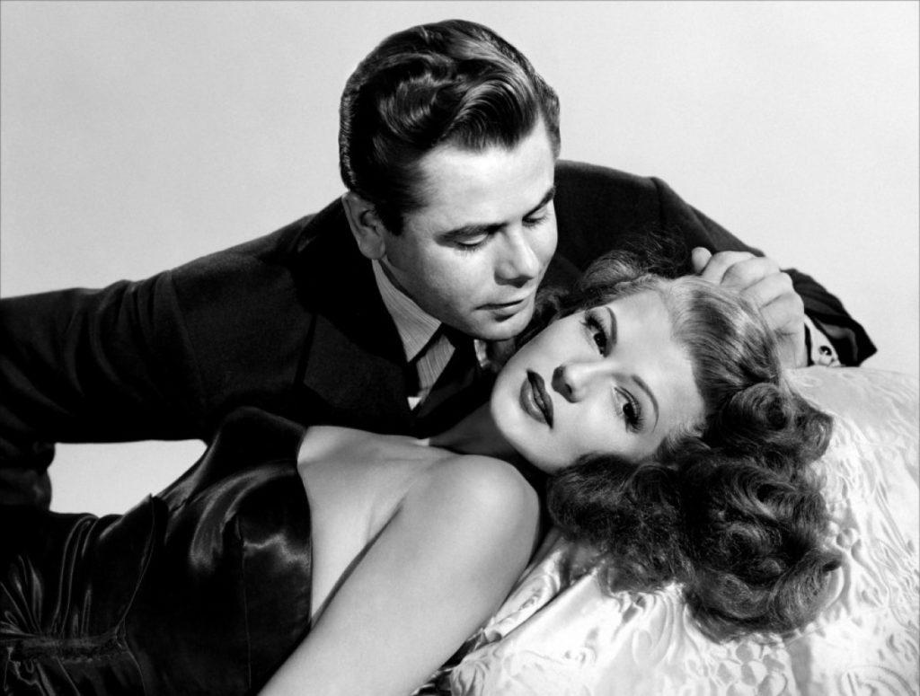 Τζίλντα (Gilda), 1946, Glenn Ford και Rita Hayworth