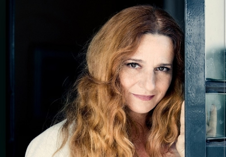 Άλσος Νέας Σμύρνης: Συναυλία απ'την Ευανθία Ρεμπούτσικα