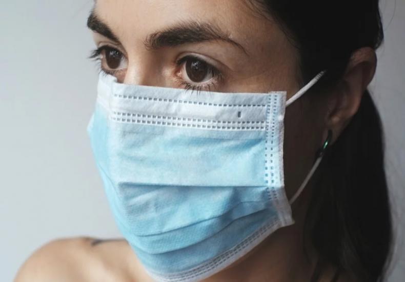 Covid-19: Πως οι μάσκες αποτρέπουν την διάδοση του ιού