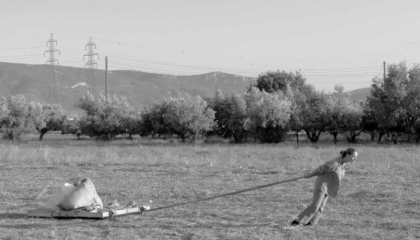 Αγροτικά Αποτυπώματα, φωτογραφία: Βούλα Ανδρώνη