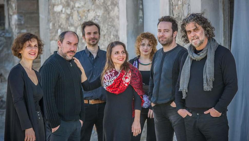 Οι guitarte ensemble  θα συμμετέχουν στο Φεστιβάλ Ρεματιάς