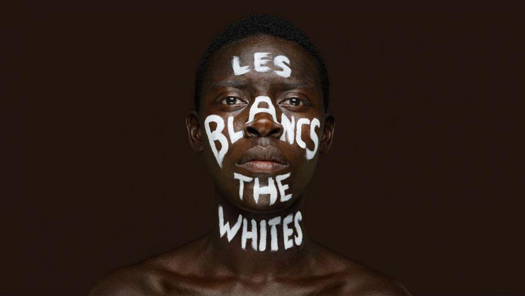 «Les Blancs»