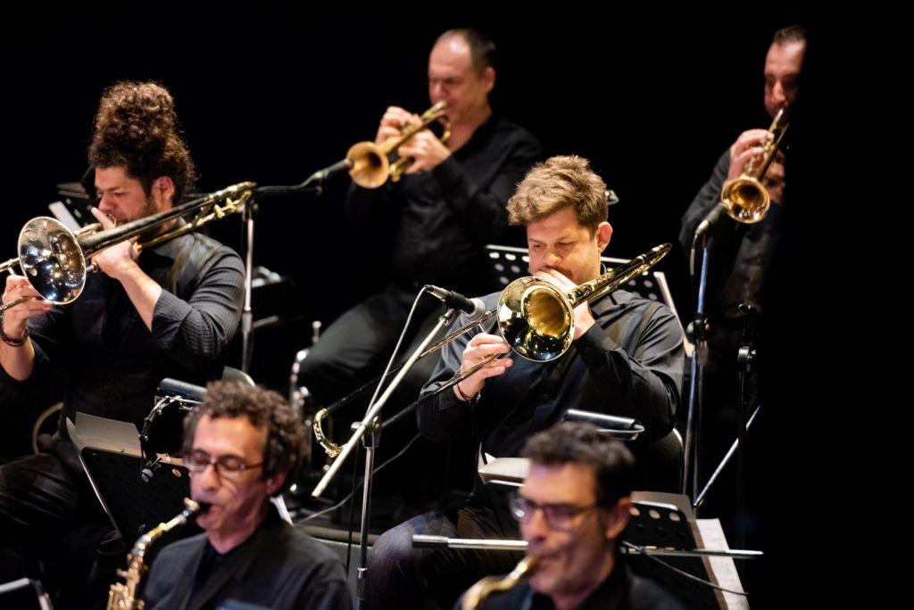 Athens Big Band