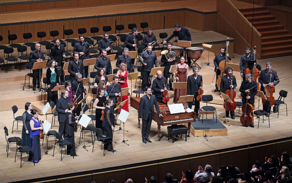 Καμεράτα-Ορχήστρα των Φίλων της Μουσικής