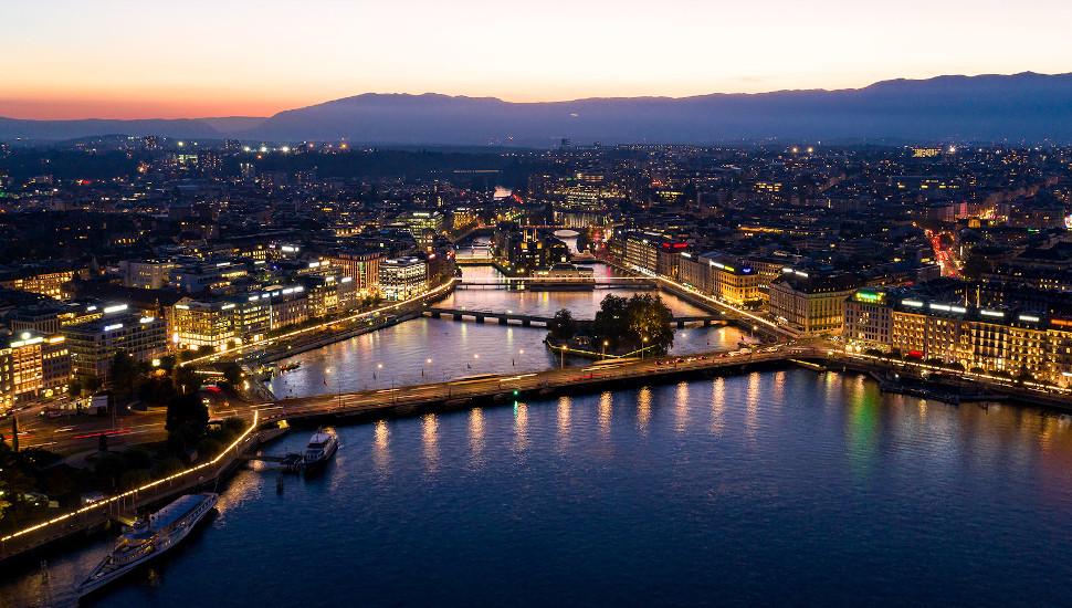 Γενεύη, Ελβετια
