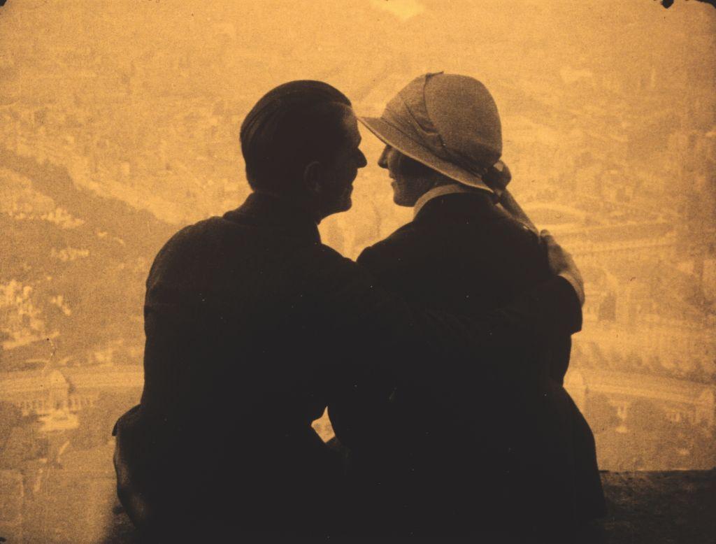 «Το Παρίσι Κοιμάται», René Clair (1924)