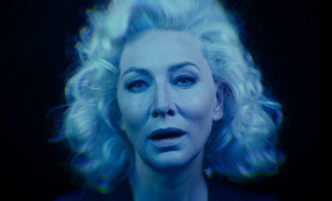 """Στιογμιότυπο από το βίντεο """"The Four Temperaments"""""""" του Μάρκο Μπραμπίλα"""