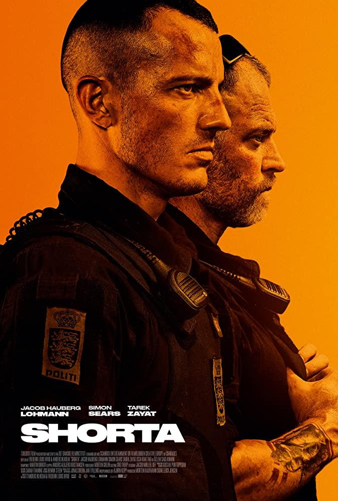 61ο Φεστιβάλ Κινηματογράφου Θεσσαλονίκης: H ταινία Shorta(=αστυνομία στα αραβικά) είναι σε σκηνοθεσία των Άντερς Όλχολμ και Φρέντερικ Λους Βιντ.