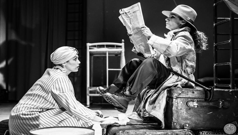«Ο Καλός Άνθρωπος του Σετσουάν» στο Θέατρο Εμπορικόν
