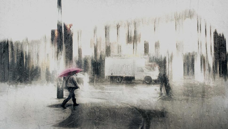 """Quotidian Life"": Ατομική έκθεση φωτογραφίας του Daniel Castonguay"