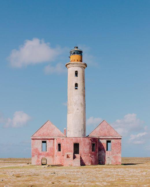 Lighthouse, Little Curaçao του Jeffrey Czum
