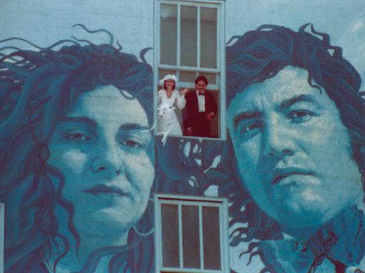 Τοιχογραφίες (Mur Murs, 1981) της Agnès Varda