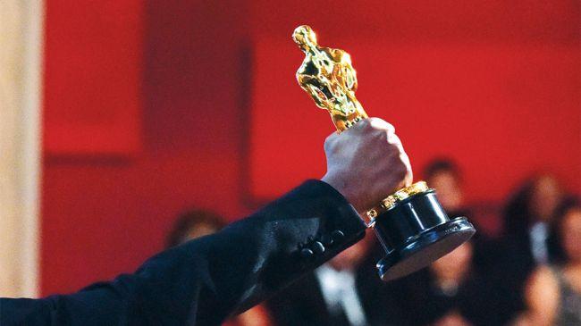 Βραβεία Oscar