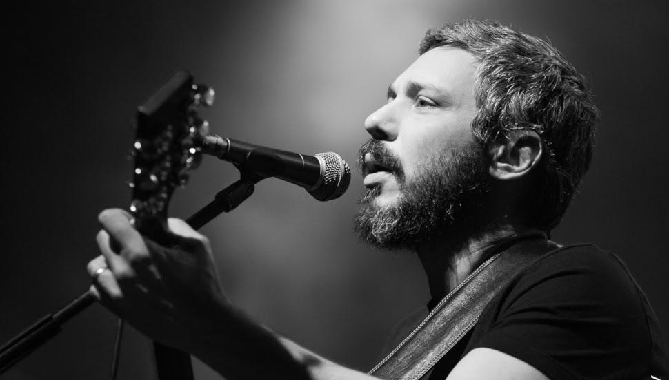 Αλκίνοος Ιωαννίδης, φωτογραφία: Yannis Margetousakis