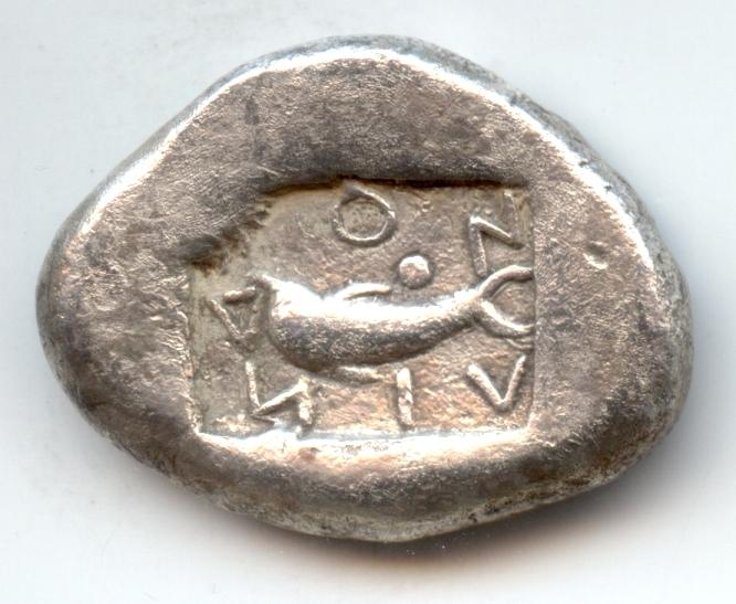 Αρχαία ελληνικά νομίσματα