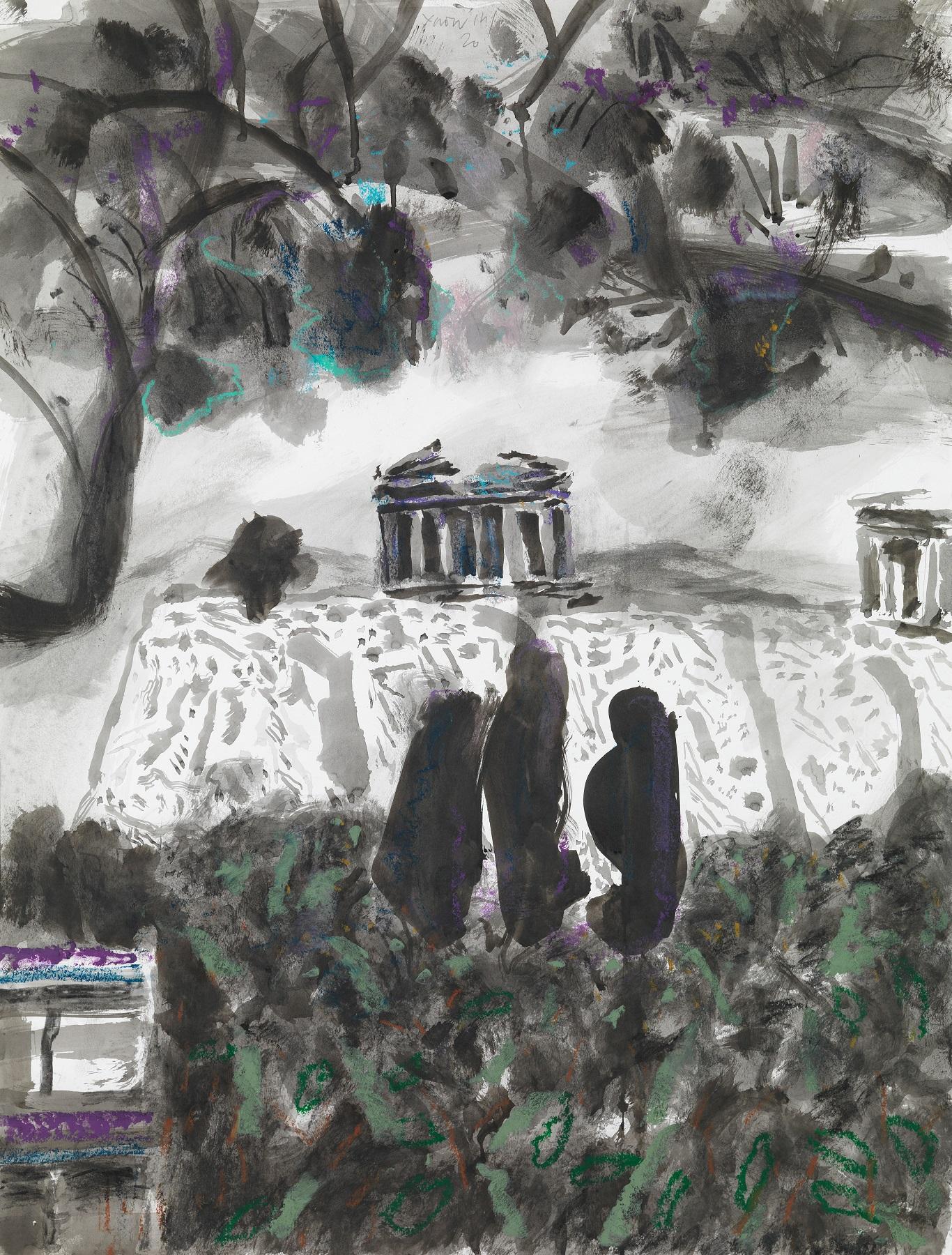 Αrt Athina Virtual