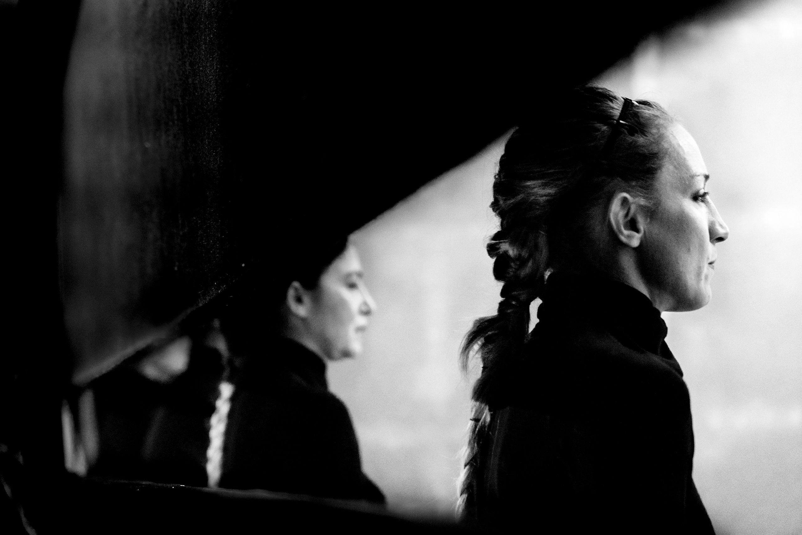 Στην πρόβα: «Φαίδρα» στο Θέατρο Προσκήνιο – Η φύση σε περιορισμό - Monopoli.gr