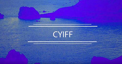 15ο Διεθνές Φεστιβάλ Κινηματογράφου Κύπρου