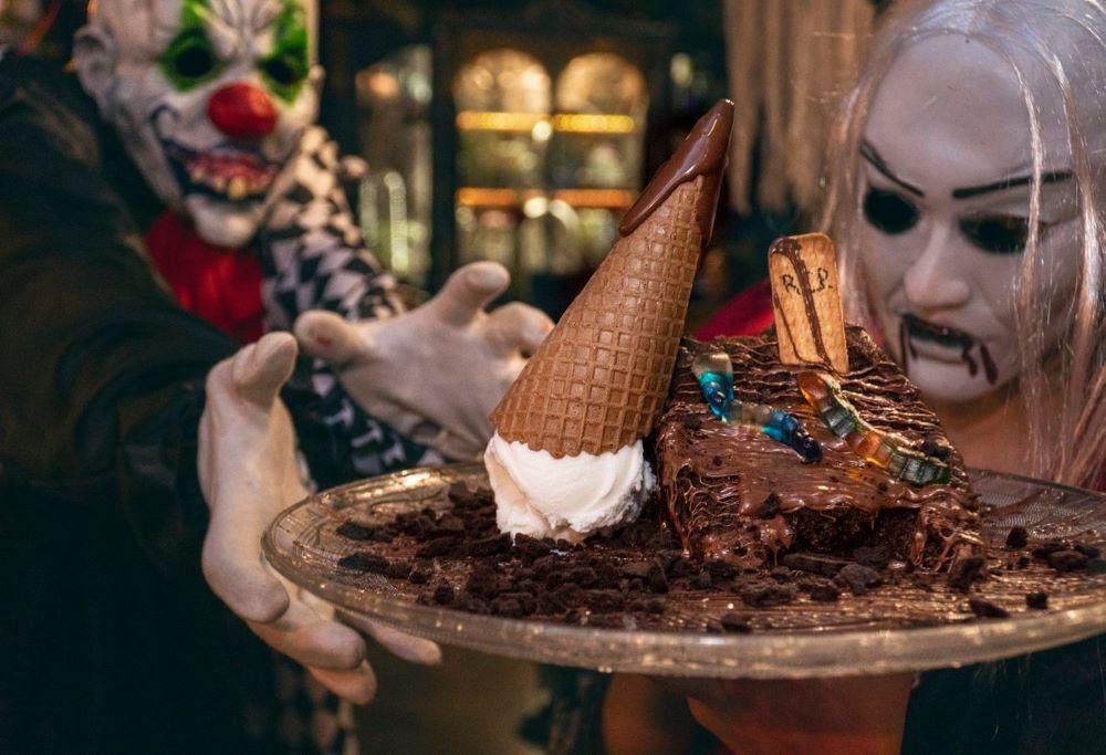 Στο Fairytale για την απόλυτη εμπειρία Halloween, Φωτογραφία: Fairytale