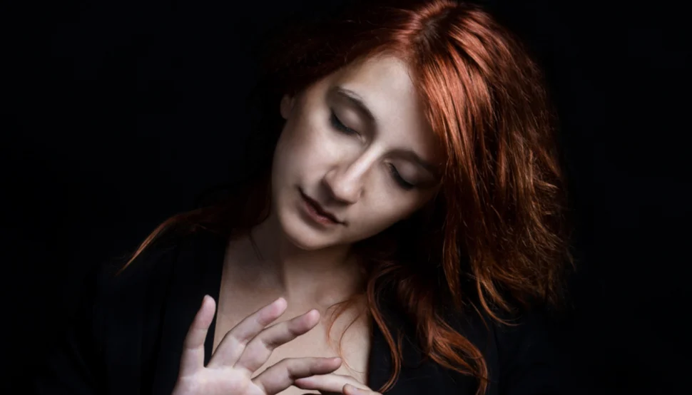 """Το """"Πού πάω"""" είναι το 4ο τραγούδι από τον καινούργιο δίσκο που ετοιμάζει η Μαρία Παπαγεωργίου"""