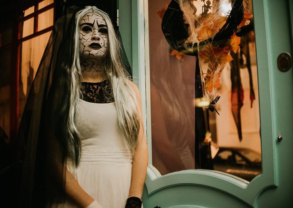 Το Trick or Treat είναι ένα από τα αγαπημένα μας μαγαζιά για το Halloween, Φωτογραφία: Τrick or Treat