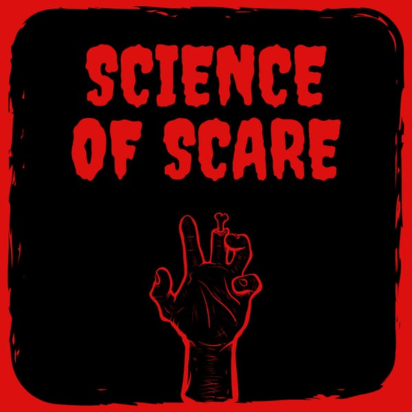 The Science of Scare