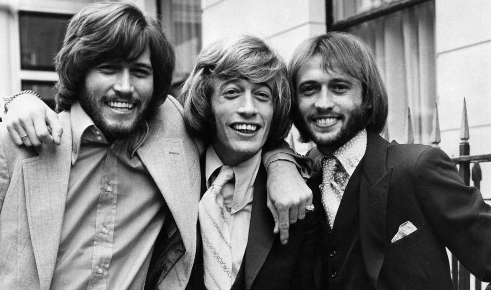 Έρχεται νέα ταινία-ντοκιμαντέρ για τους Bee Gees