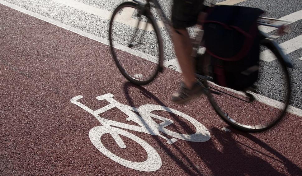 Ποδήλατο στην πανδημία