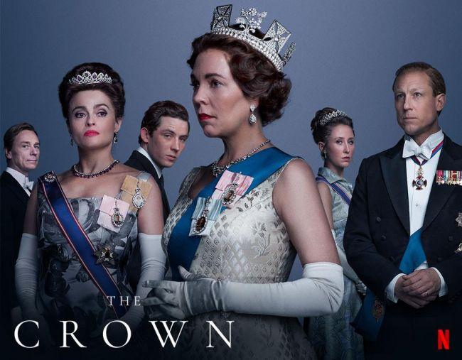The Crown - τέταρτη σεζόν