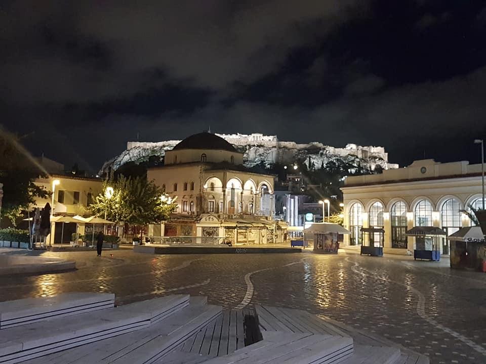 Φωτο: Γιώργος Μητρόπουλος