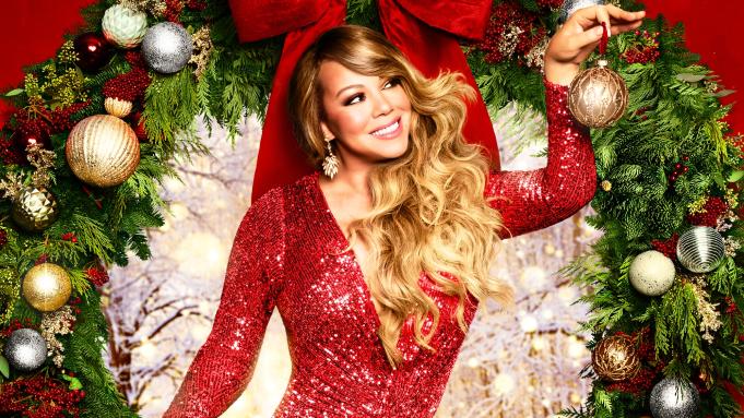 Η Μαράια Κάρεϊ επιστρέφει με νέο τραγούδι τα φετινά Χριστούγεννα